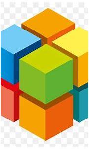 3D Cubes, Best 3D Cubes, 820x512, #28577