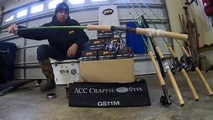 How To Rig A Jig Pole For Crappie