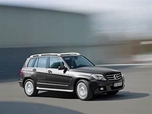 Mercedes Glk 220 Cdi : mercedes glk 220 cdi blueefficiency ~ Melissatoandfro.com Idées de Décoration