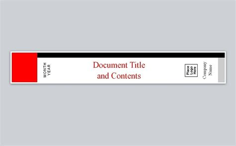 binder spine template word resume binder template resume builder