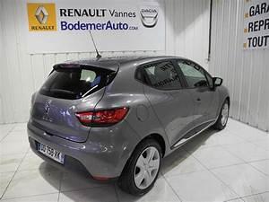 Clio 2 Essence : voiture occasion renault clio iv 1 2 16v 75 zen 2014 essence 56000 vannes morbihan votreautofacile ~ Gottalentnigeria.com Avis de Voitures