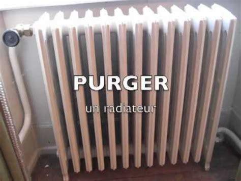 v 233 rifier la bonne circulation de l eau chaude dans un radiateur
