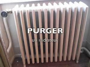 Purger Un Radiateur En Fonte : v rifier la bonne circulation de l 39 eau chaude dans un ~ Premium-room.com Idées de Décoration