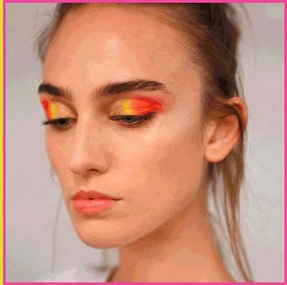 Makeup Trends Spring Moda Son Makyaj Trendleri