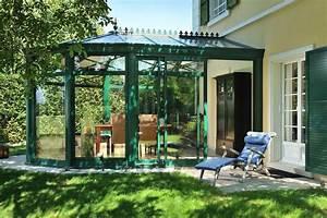 Jardin D Hiver Veranda : veranda victorienne alu veranco dans le var isolante pour ~ Premium-room.com Idées de Décoration