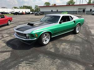 1969 Ford Mustang Custom Show Fastback for Sale in Newark, New Jersey Classified ...