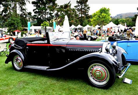 Bugatti Type 56 by Bugatti Type 57 1934 On Motoimg