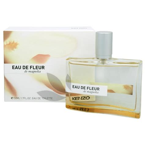 kenzo eau de fleur de magnolia eau de toilette spray