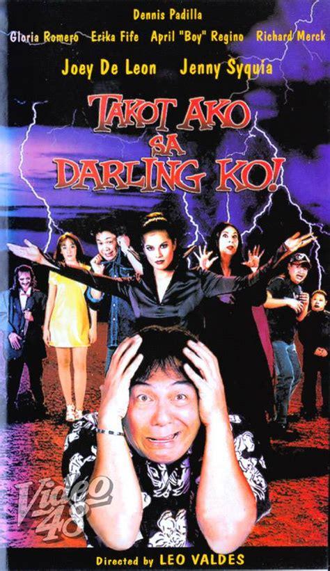 Watch Takot Ako Sa Darling Ko Full Movie Online - Pinoy ...