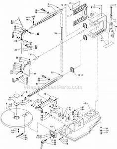 Delta 40-640 Parts List And Diagram