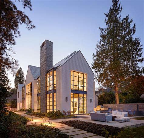 ideas  contemporary farmhouse exterior  pinterest modern barn wood stone