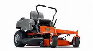 New Husqvarna Rz5426 Zero Turn Mower