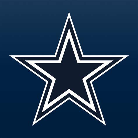 Dallas Cowboys Star Logo Wallpaper Dallas Cowboys On The App Store