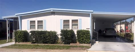 mobile home  sale largo fl bay ranch mobile home