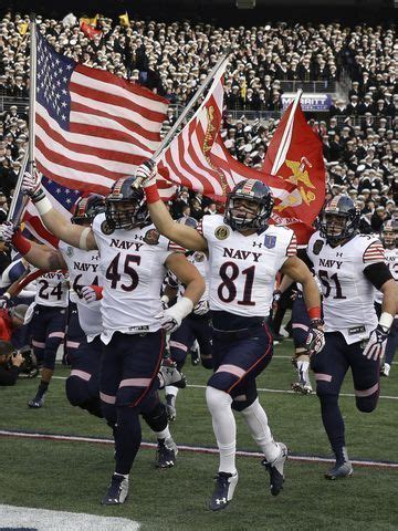 BYU at Navy - College Football Predictions