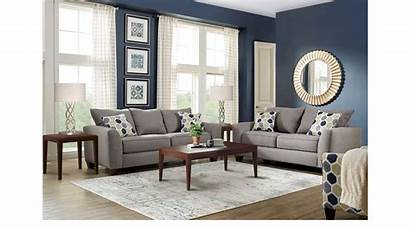 Living Gray Pc Sets Bonita Springs Rooms