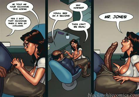 blacknwhite detention 2 [update] comics manics