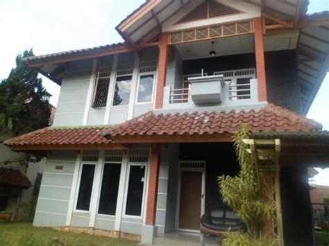 Villa Kota Bunga Blok. A, Puncak, Indonesia