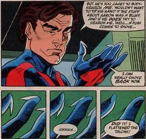 Spider-Man 2099 Vs Batman Beyond - Battles - Comic Vine