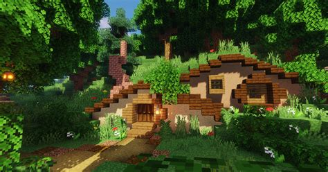 small houses   forest minecraft minecraft houses cool minecraft houses minecraft