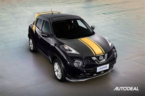 nissan philippines revives  juke  sport variant autodeal
