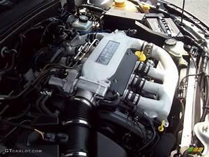 2005 Saturn L Series L300 Sedan 3 0 Liter Dohc 24