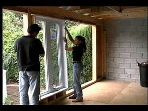 fenetres installation youtube With fenetre installation
