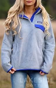 Patagonia Women's Lightweight Synchilla® Snap-T® Fleece ...