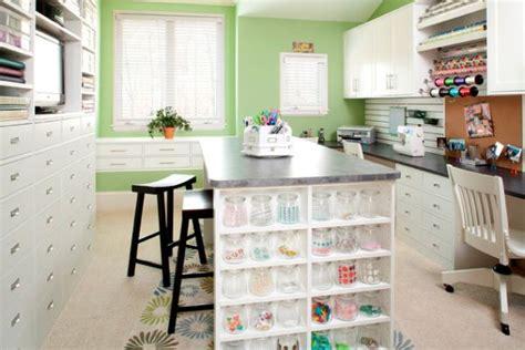 Decorations  Craft Room Design Ideas Canister Rack Design