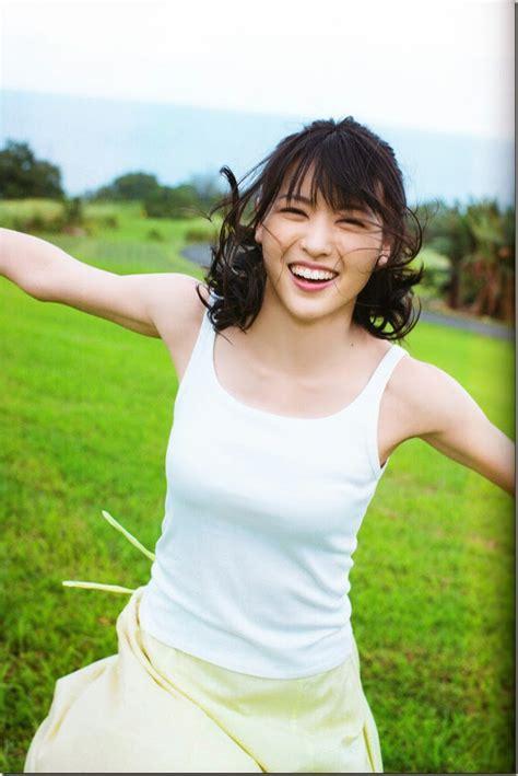 Nao Kanzaki And A Few Friends Maimi Yajima Pure Eyes
