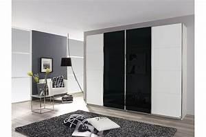 Kleiderschrank Schwarz Weiß : syncrono von rauch pack 39 s kleiderschrank schwarz wei schr nke online kaufen ~ Orissabook.com Haus und Dekorationen