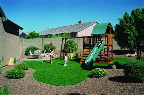 alternatives to grass in backyard artificial grass the better alternative to yard work 7429