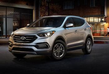 Hyundai Santa Fe Recalls by Hyundai Recalls Model Year 2018 Hyundai Santa Fe And Santa
