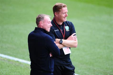 Garry Monk fires warning shot to Sheffield Wednesday ...