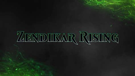 zendikar rising spoilers prerelease leaks card events decklist esteemed niambi brawl speaker booster box double game