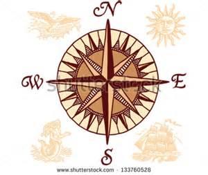 Treasure Map Symbols Clip Art