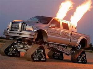 Lifted Ford Truck With Stacks | Lifted Trucks and Cars ...