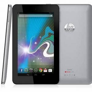 Tablette Senior Fnac : tablette hp slate 7 2800 7 tactile 8 go wifi tablette tactile achat prix fnac ~ Melissatoandfro.com Idées de Décoration