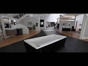 Habillage De Baignoire : un habillage de baignoire design youtube ~ Dode.kayakingforconservation.com Idées de Décoration