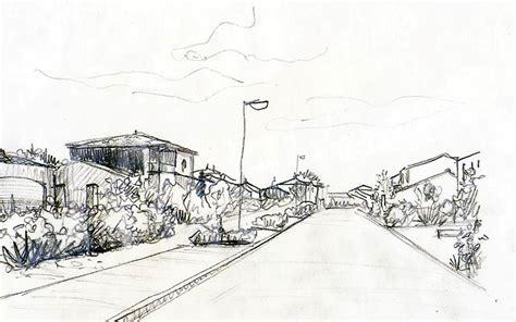 comment dessiner un canapé en perspective dessin paysage perspective gascity for