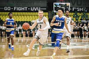 UVU Men's Hoops: Wolverines host WAC-leading New Mexico ...