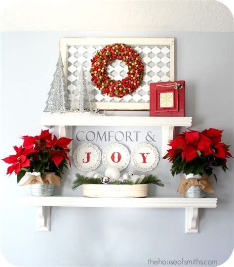 bookcase christmas decorating ideas 123 best images about shelves beautifully decorated on