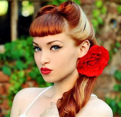 victory rolls images  pinterest