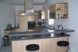 quelles couleurs choisir pour les murs de ma cuisine With exemple de decoration de jardin 14 couleur cuisine la cuisine blanche de style contemporain
