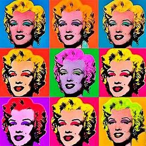 ARTE PARA NIÑOS: Andy Warhol al alcance de los más