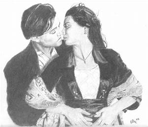 love: rose and jack