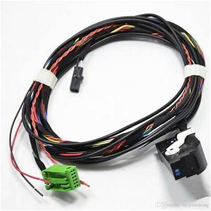 2019 Bt Bluetooth Microphone Plug Wiring Harness Cables