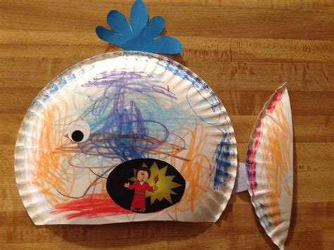 jonah and the whale craft hit with kindergarten age 420   62d5eb7db51961a0a3dadc9ccc7edb62
