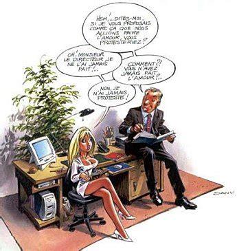jeu de travail au bureau humour sexiste