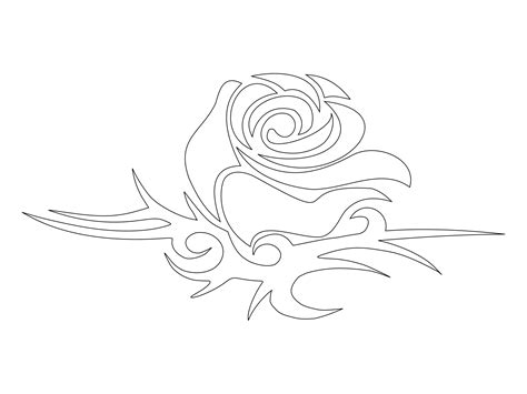 rose tattoo design  ideas    tattoossnet